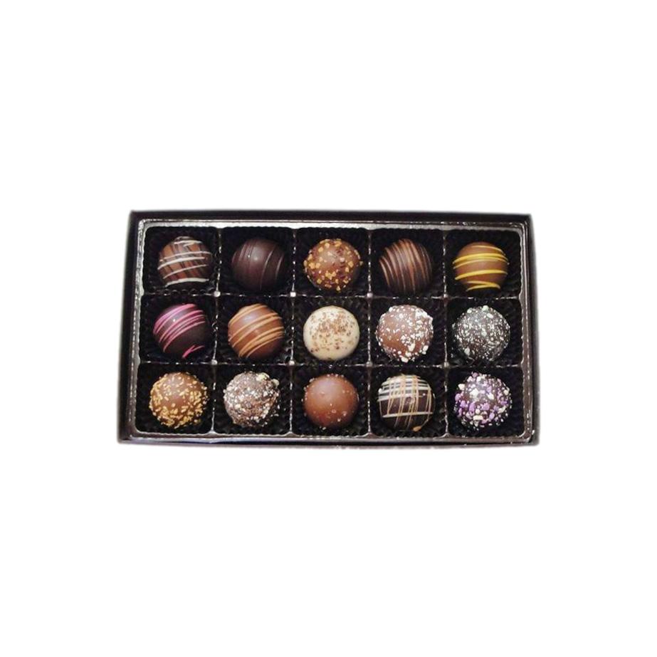 15 ct truffles gift box