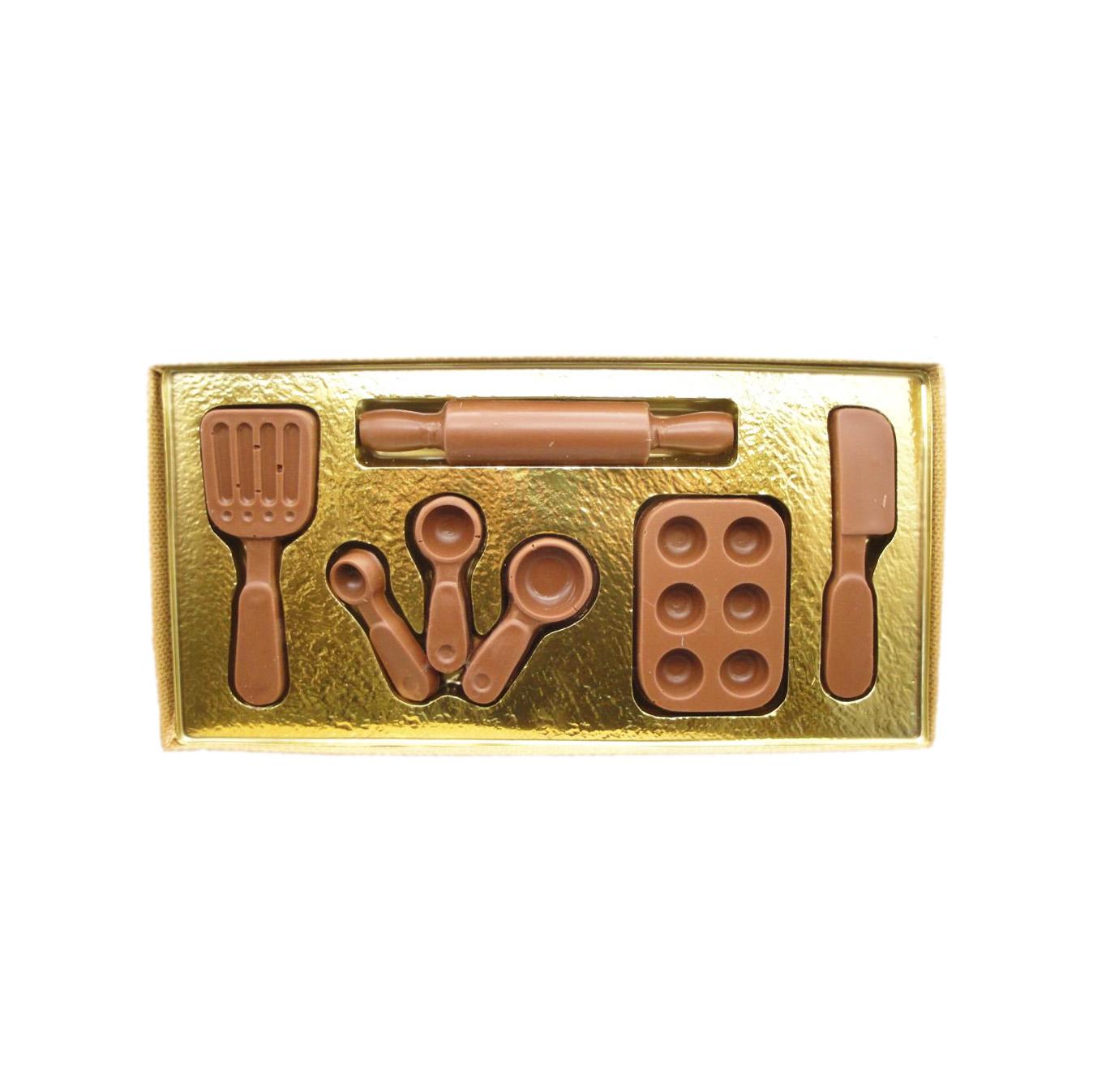 bakers kit gift box