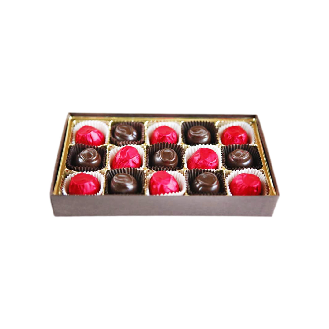 cherry cordials gift box