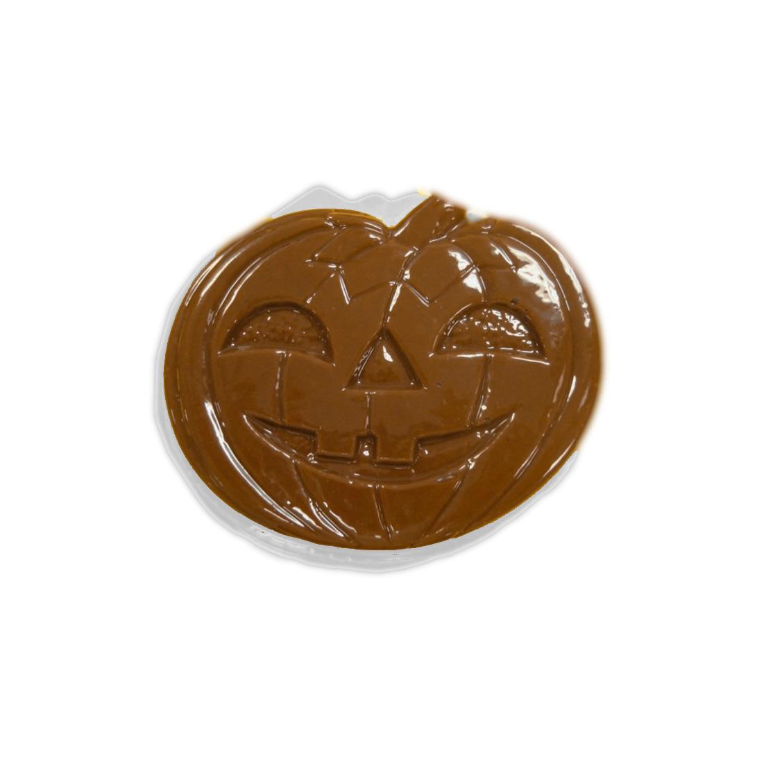chocolate fudge pumpkin 4oz