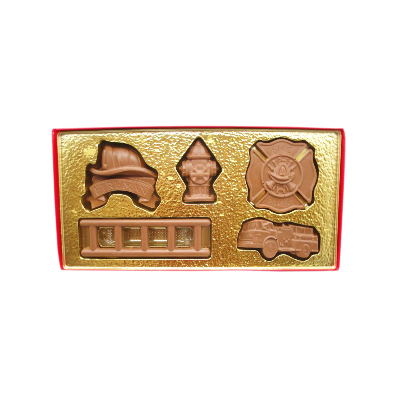 firefighter gift box