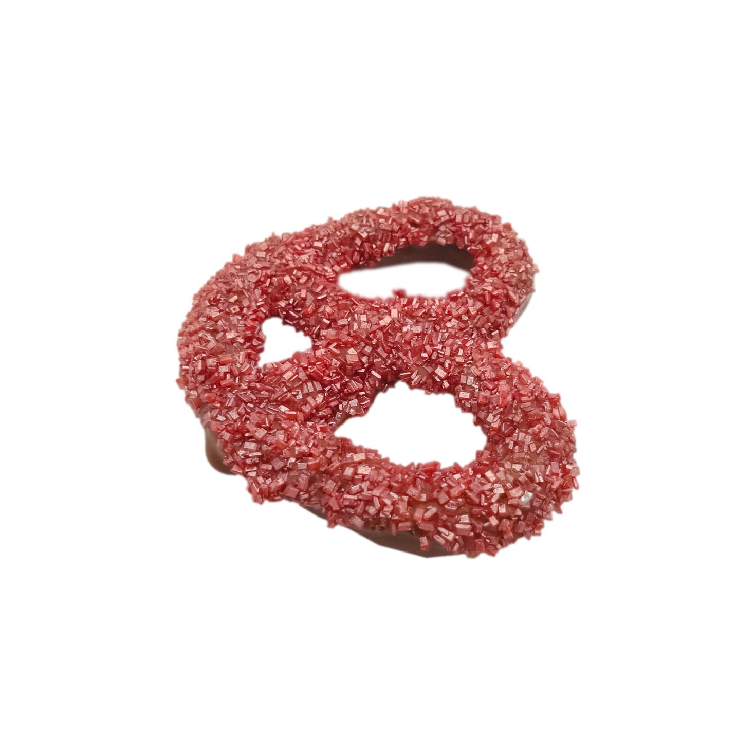 glitter pretzels 4
