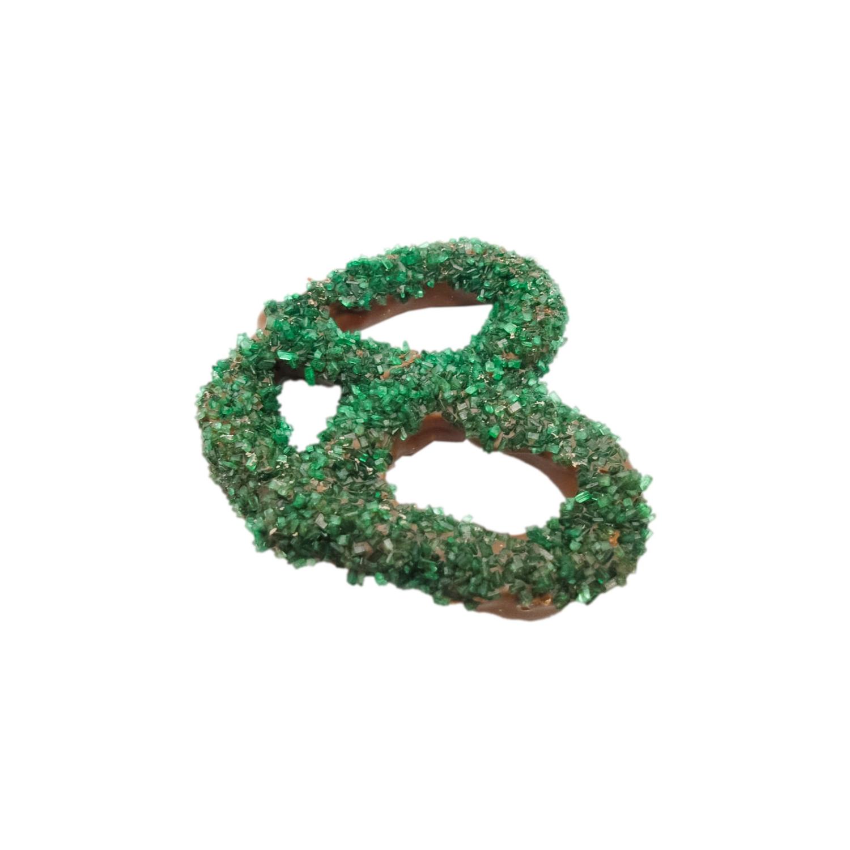 glitter pretzels 5