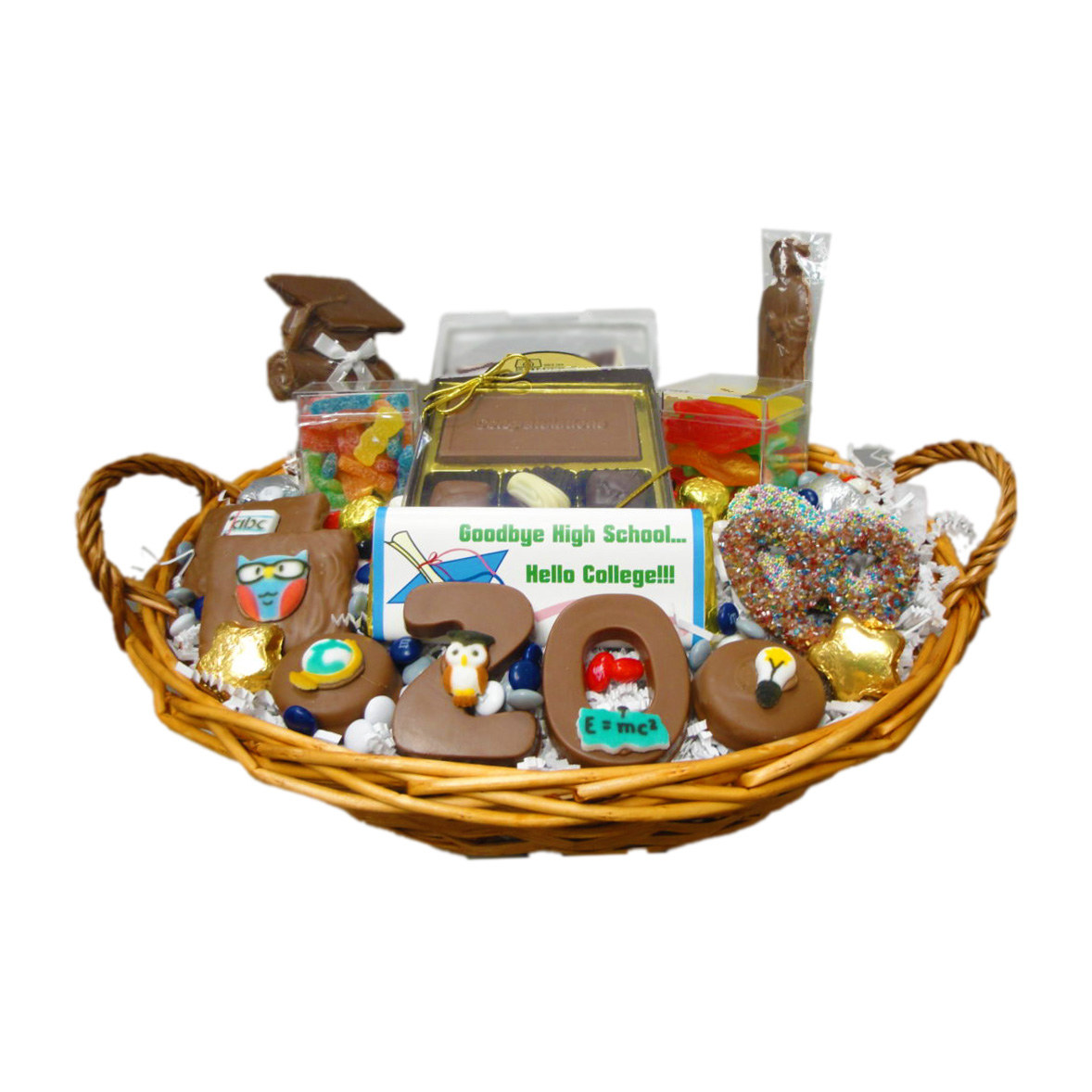 graduation basket – large 2