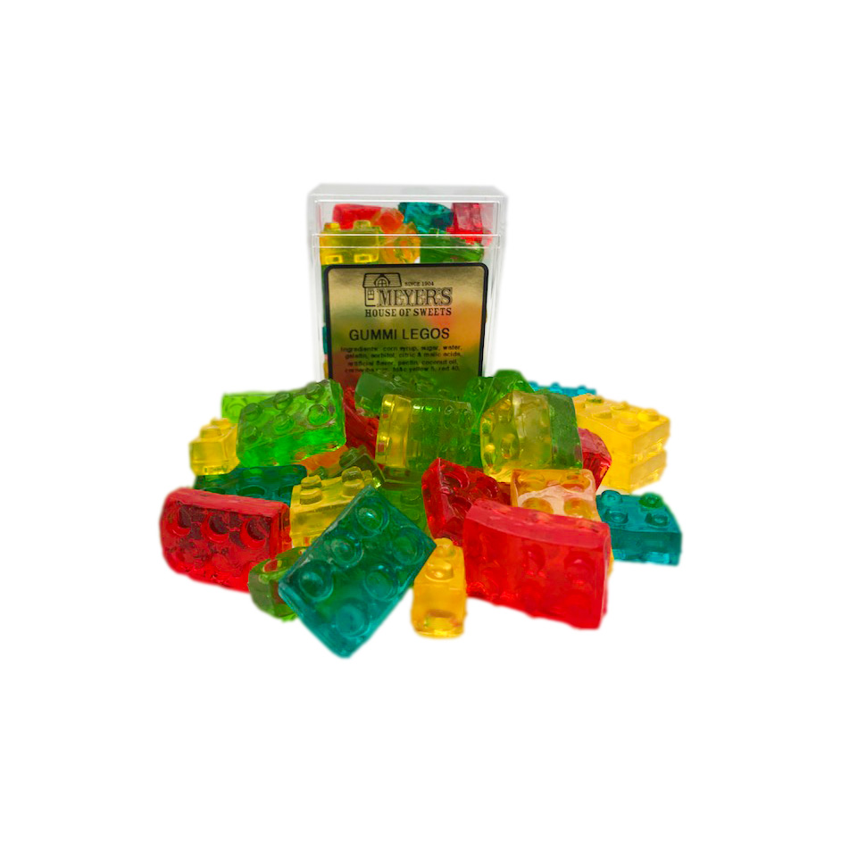 gummi blocks