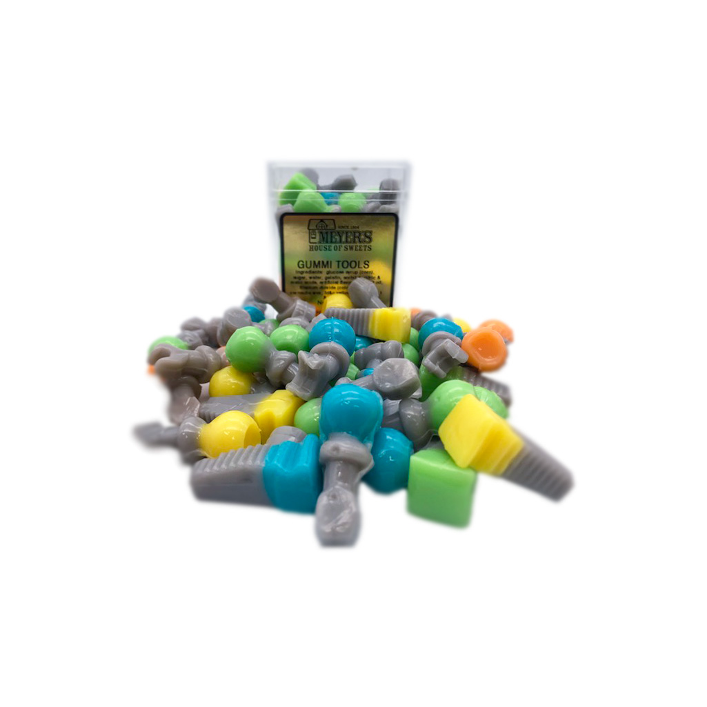 gummy tools