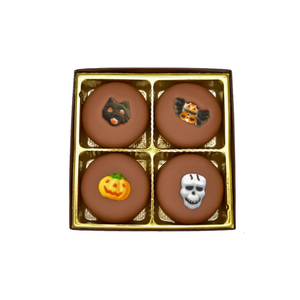 halloween oreo gift box 2