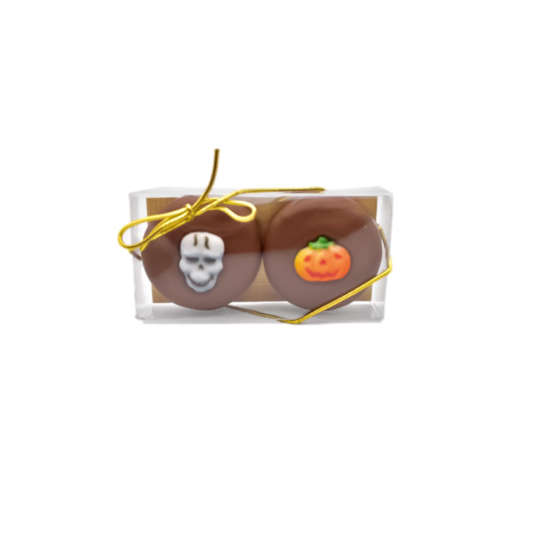 halloween oreo gift box 2 pack