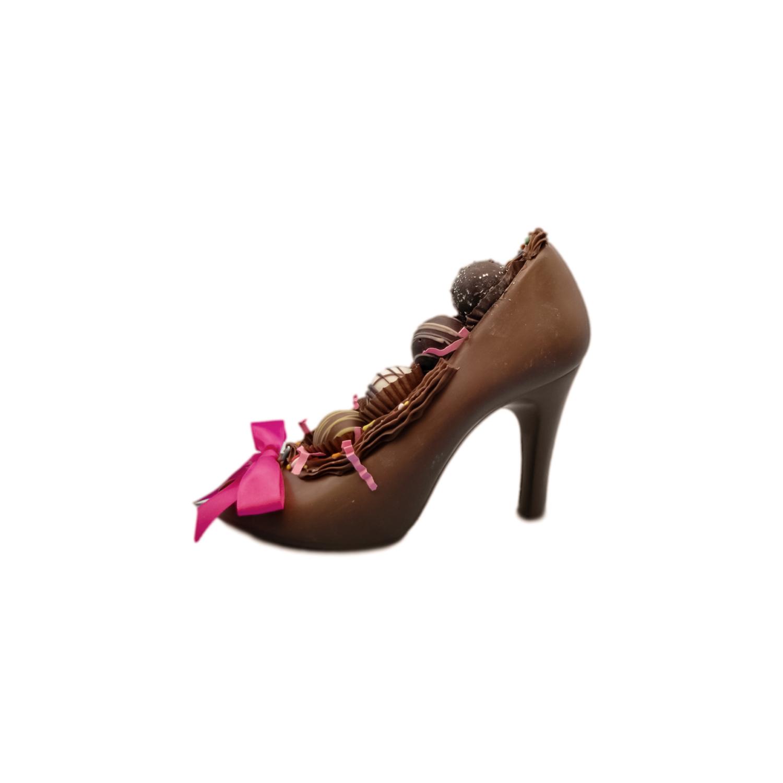 high heel shoe 2