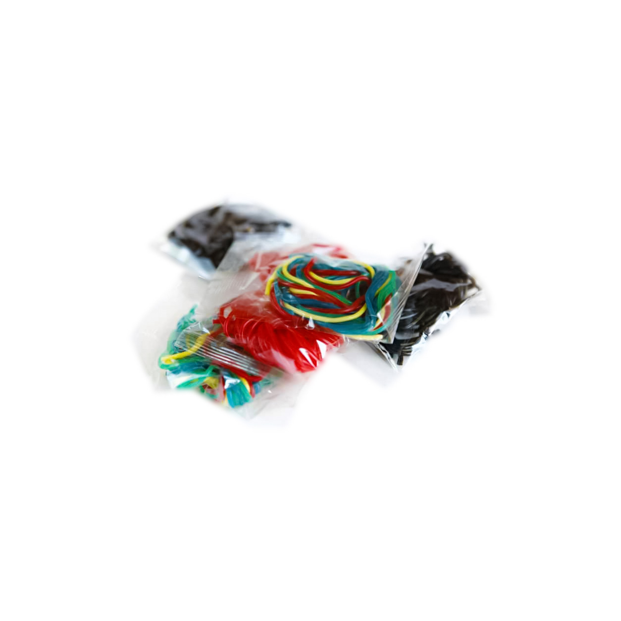 licorice laces