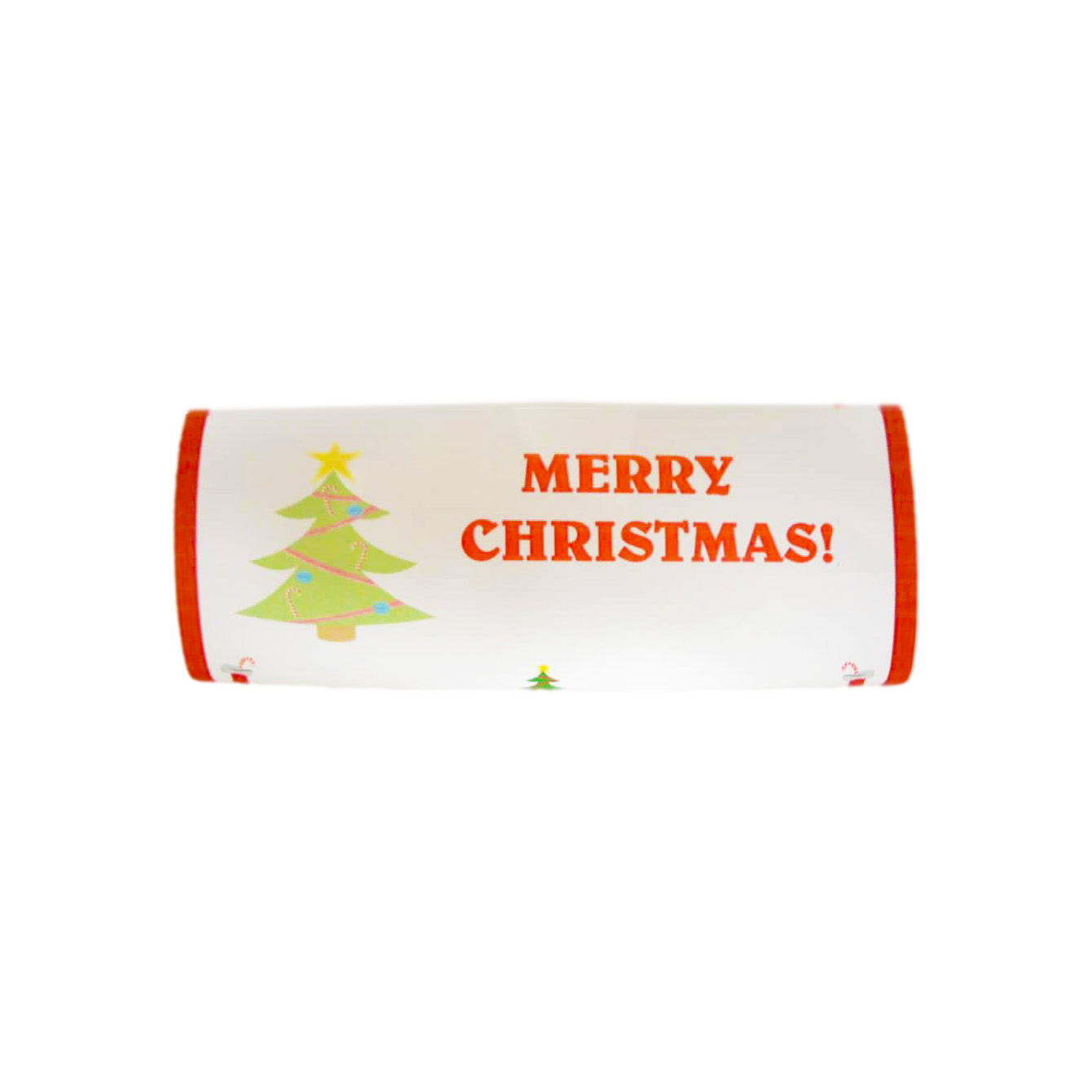 merry christmas candy bar