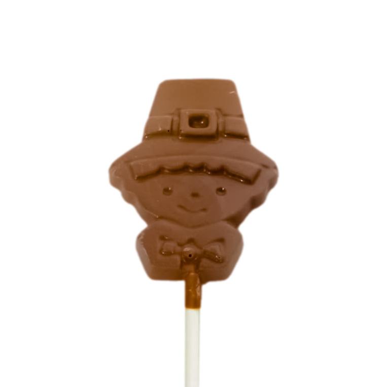 pilgrim lollipop