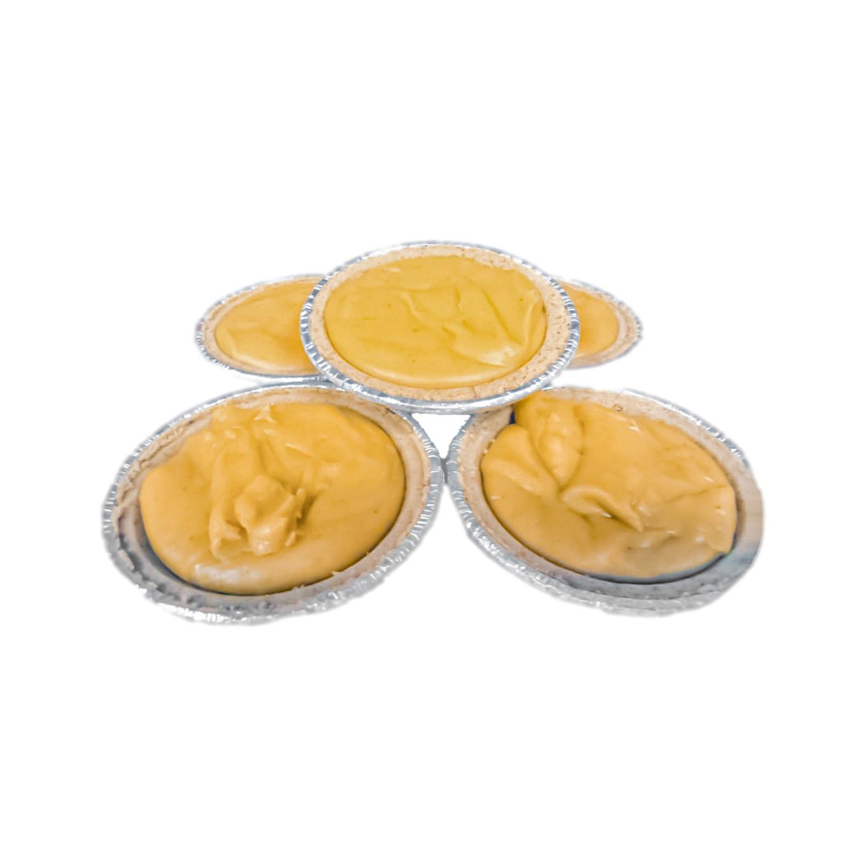 pumpkin fudge pie