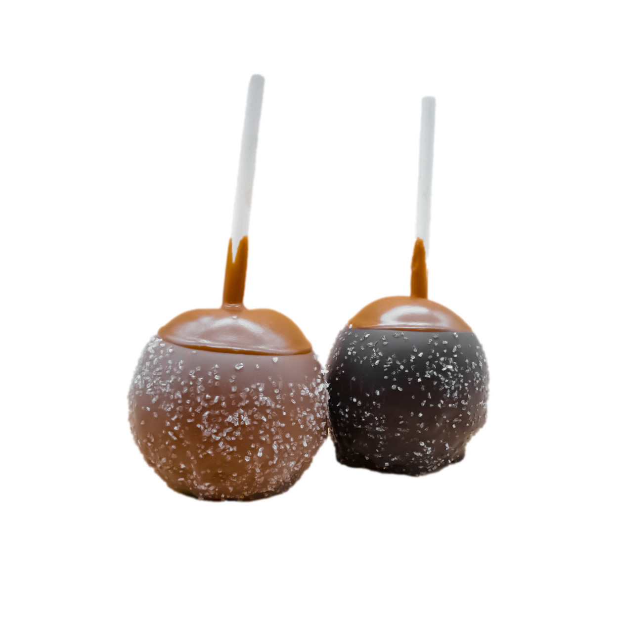 seasalt caramel apple