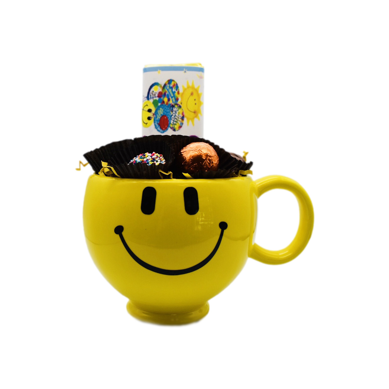 smiley face mug 2