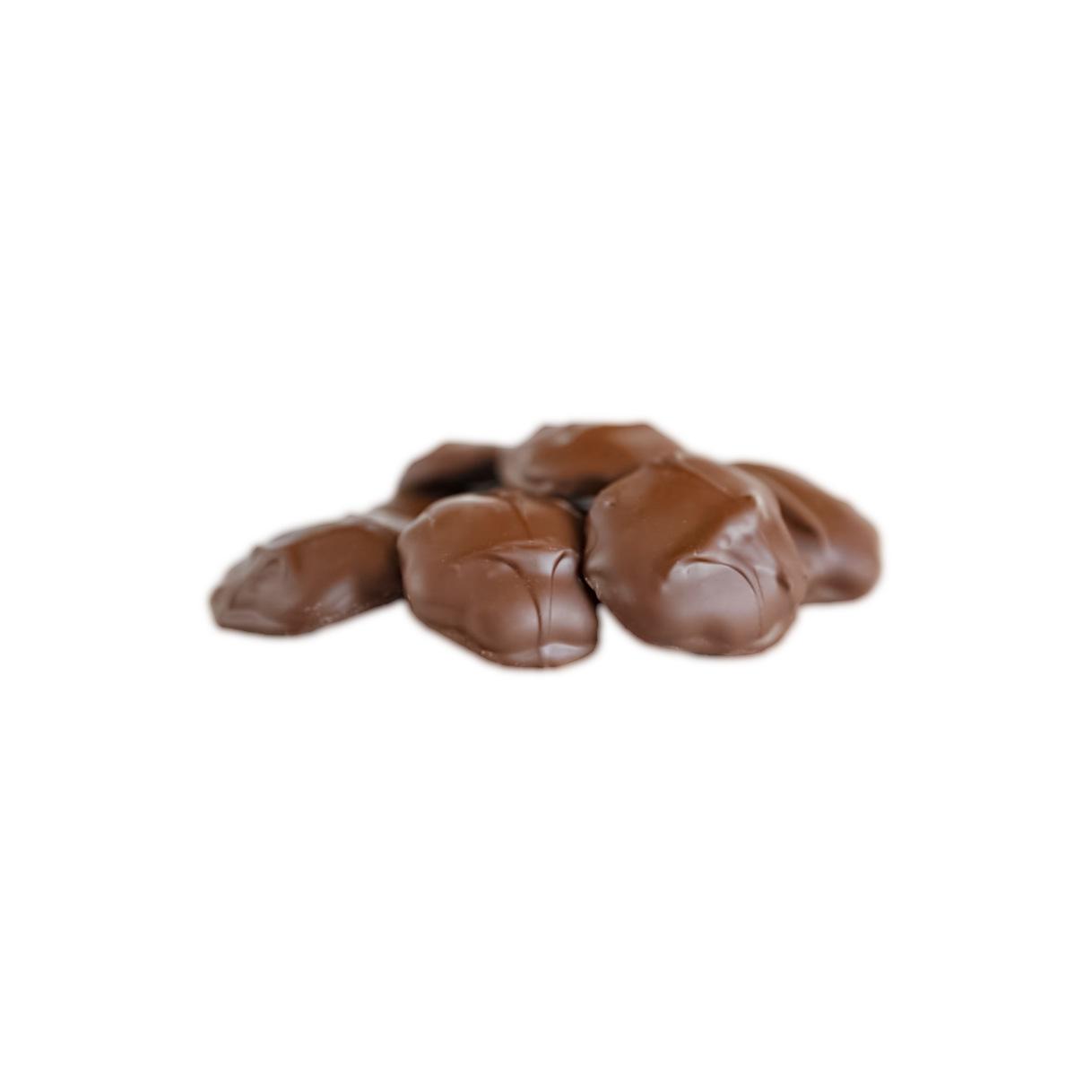 sugar free pecan turtles