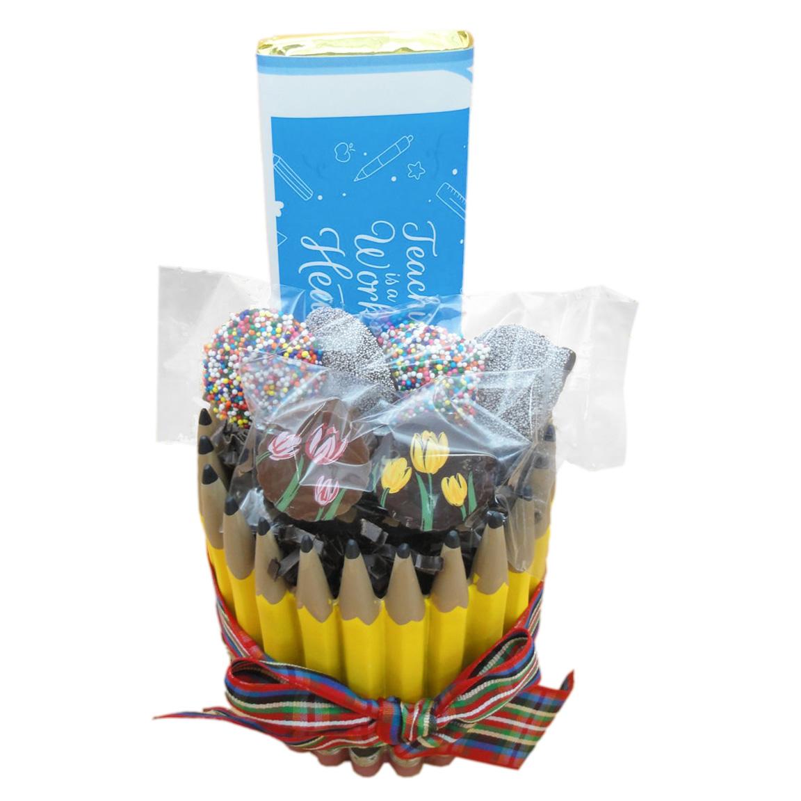 teacher pencil caddy 2