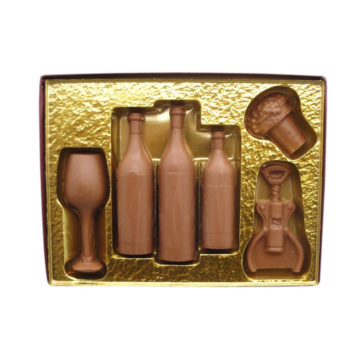 wine set gift box