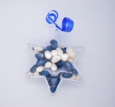 hanukkah star – jb