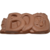 Chocolate Boo