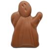 Chocolate Ghost